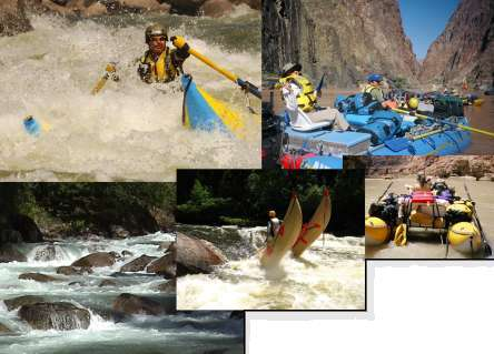Rafting Photos